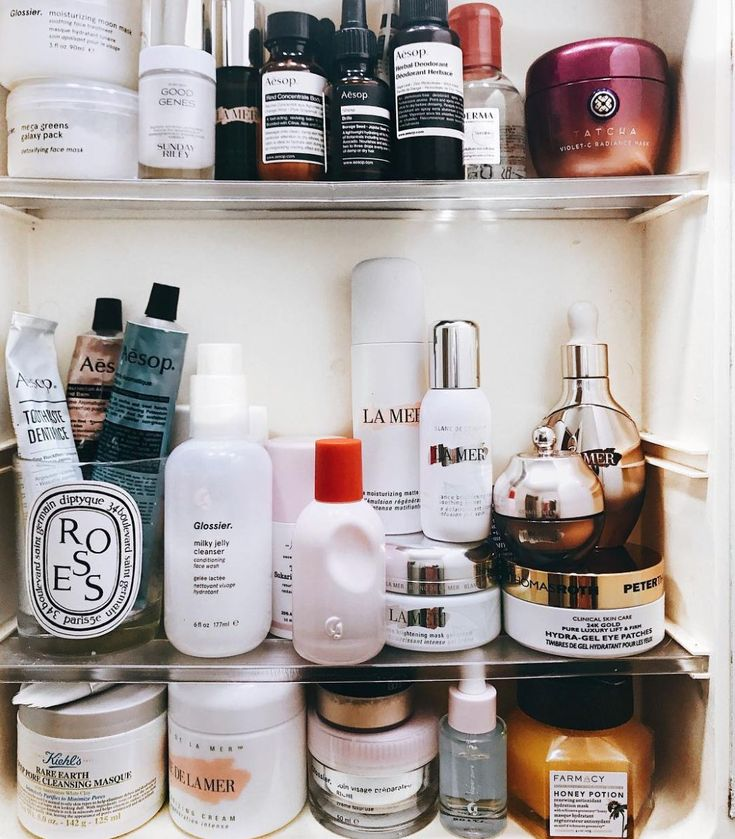 Ryan Norville talks working for one of her favorite brands, and staying true to herself when it comes to beauty.
