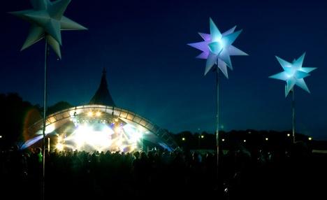 Shambala Festival