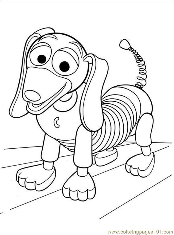 14 best toy story party images on Pinterest Toy story party, Toy - new coloring book pages toy story