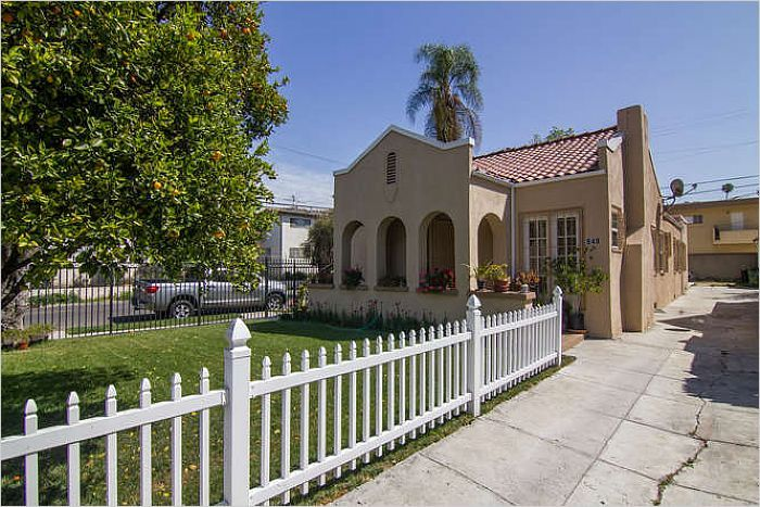$744,900 - Los Angeles, CA Home For Sale - 940 S. Gramercy Drive -- http://emailflyers.net/42386