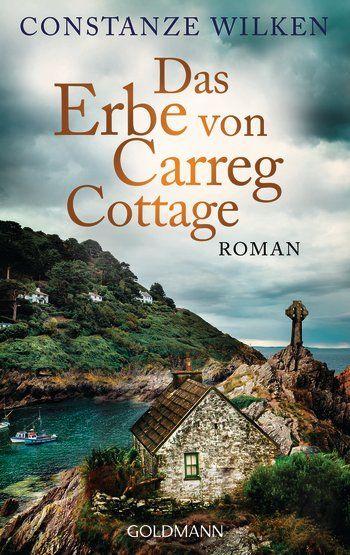 Cool Rezension Das Erbe von Carreg Cottage von Constanze Wilken uDie Geister des Jahrhunderts werden wach u Leserkommentare zum Buch und weitere Informationen
