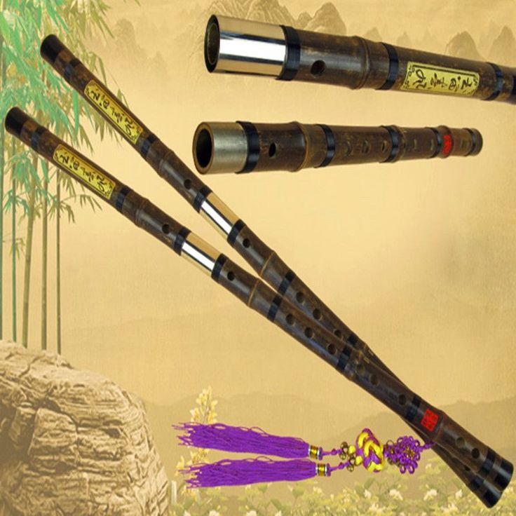Chinese Bamboo Flute Dizi High-end Flauta Transversal Classical Musical Instrument Flauta C D E F G Key Chinese Bamboo Flute