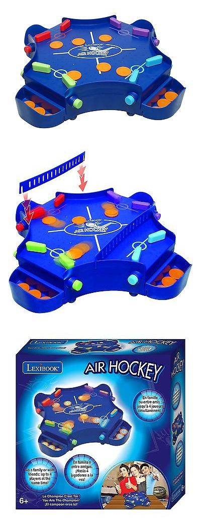 Air Hockey 36275: Air Hockey Game -> BUY IT NOW ONLY: $35.86 on eBay!