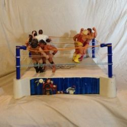 The first Annual WrestleMania took place on March 31, 1985. The event was held at Madison Square Garden in New York City, New York drawing 22,000...