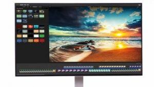32UD99: LG zeigt den ersten HDR10-Monitor für PCs