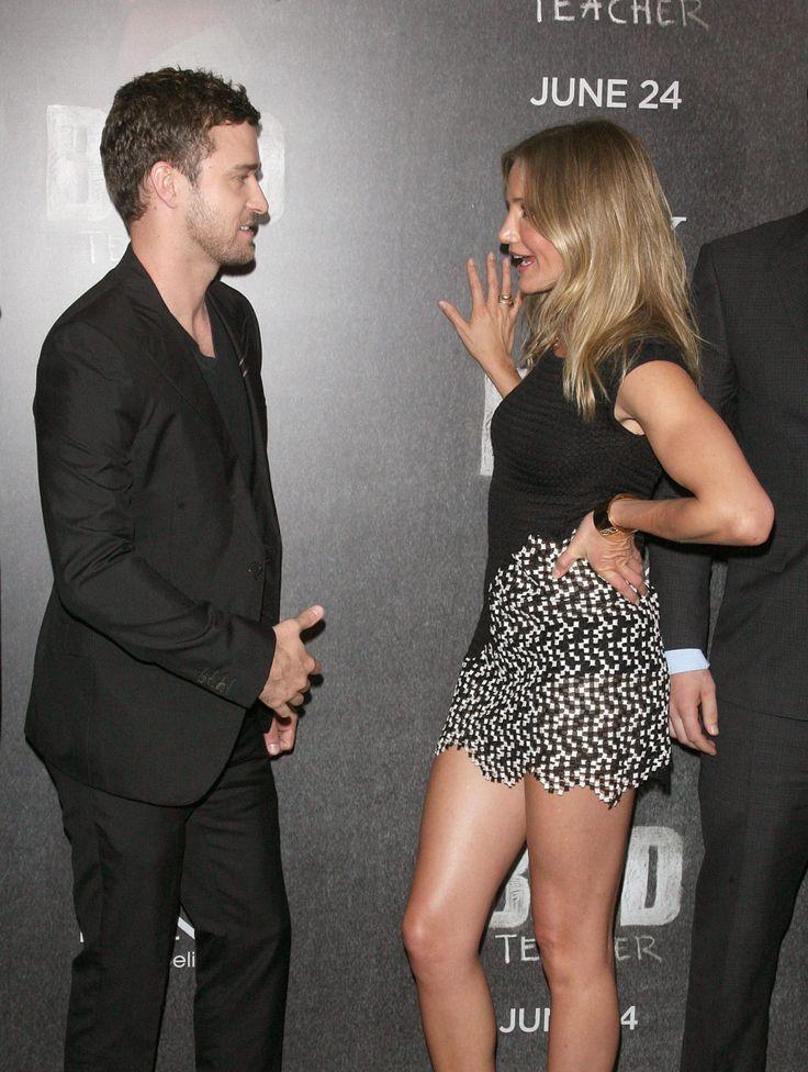 Justin Timberlake, Cameron Diaz | Celebs-Cameron Diaz ...