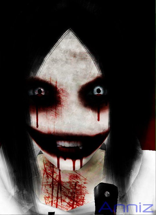 83 best JEFF THE KILLER images on Pinterest | Jeff the ...