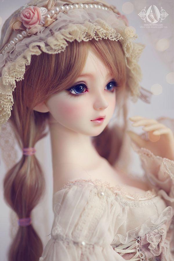 Virtual World of Blogging: Beautiful Barbie Dolls Collection