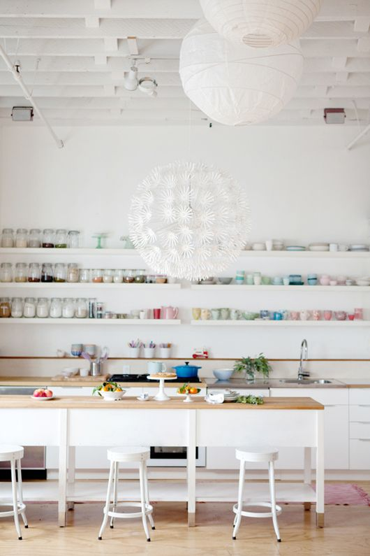 studio spaces: cannelle et vanille / sfgirlbybay