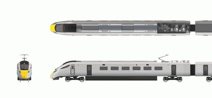 class 800 801 iep hitachi rail europe high speed rail pinterest. Black Bedroom Furniture Sets. Home Design Ideas