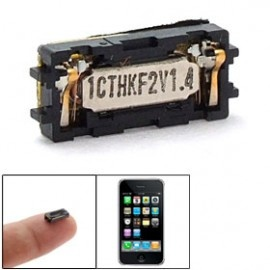 OEM Earpiece Speaker Replacement For iPhone 3GS  Price = $8.99