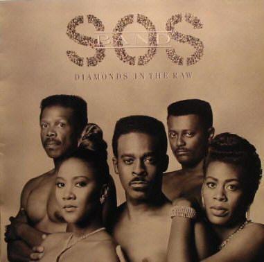 S.O.S., R&B Music Group
