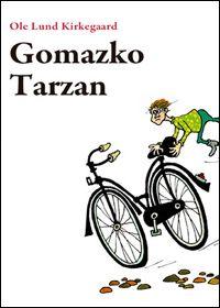 """""""Gomazko Tarzan"""" (Kirkegaard, Ole Lund)"""