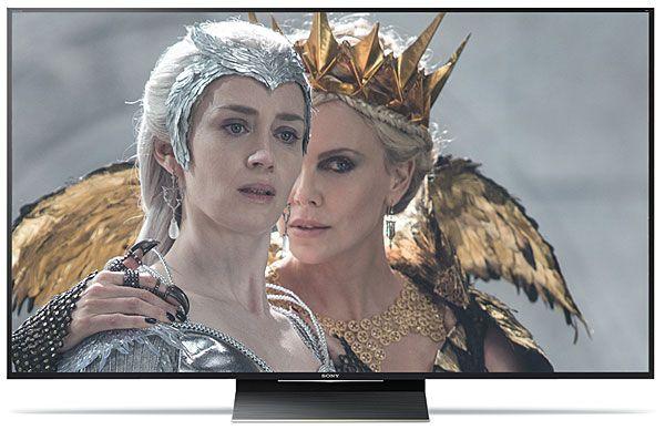 Sony XBR-65Z9D LCD Ultra HDTV Review