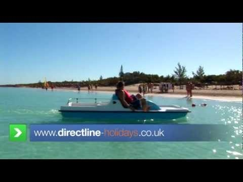 Great Destinations For An All Inclusive Holiday