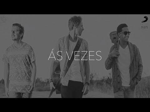 D.A.M.A - Às Vezes (Official Lyric Video) - YouTube