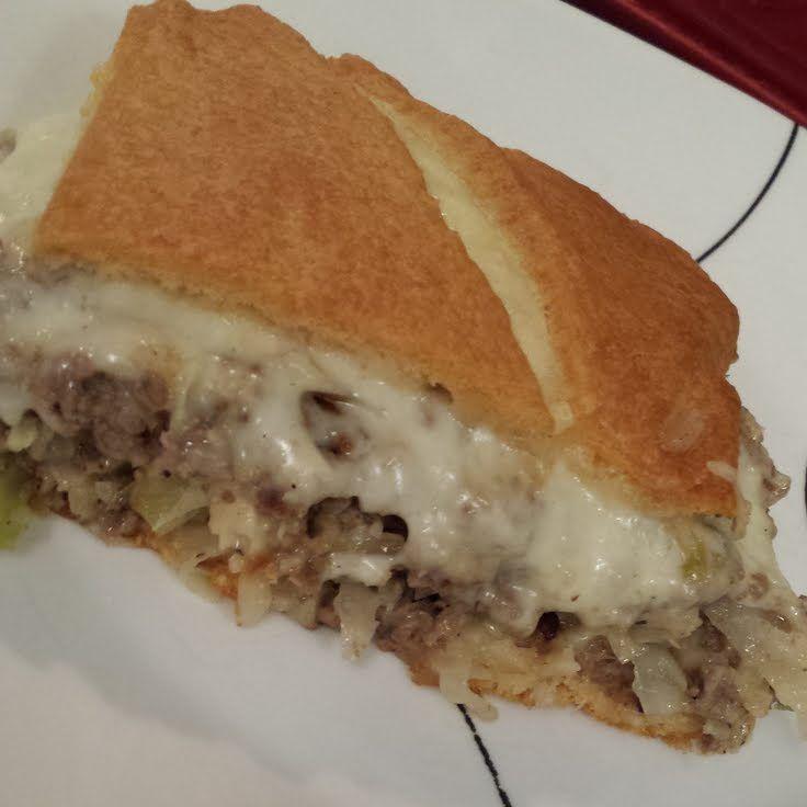 """Runza Casserole! """"Great way to prepare cabbage!""""  @allthecooks #recipe"""