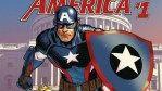 """Steve Rogers: Capitán América #72 a 80"" (Nick Spencer, Jesus Saiz y Javier Pina, Panini Cómics)"