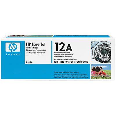 HP-TONER-12A