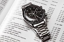 Omega Speedmaster Wiki