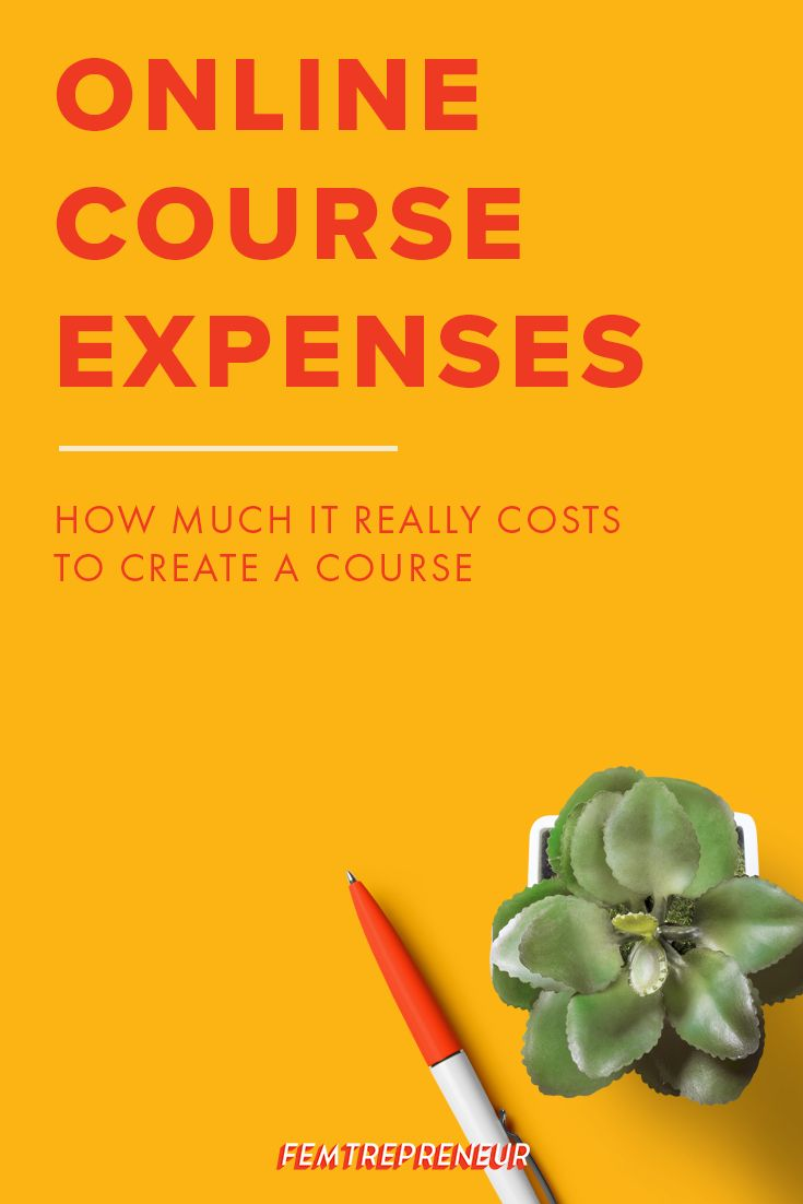 How much does it cost to launch an online course for the first time? Ten  bucks? A thousand dollars? In this episode, we're going through every  software and tech gadget you'll use to create and launch your course. You  might be surprised on how little you actually need!
