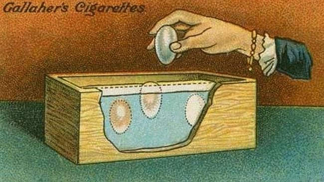 A box of salt is all you need to make eggs last longer. Plus other life hacks from 100+ years ago that could come in handy