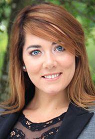 Francie Baldwin Director of Marketing at JT Foxx Organization