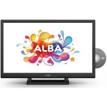 Buy Alba 19 Inch HD Ready LED TV/DVD Combi at Argos.co.uk, visit Argos.co.uk to shop online for Televisions, Televisions and accessories, Technology
