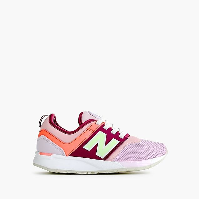 NEW BALANCE 24 YOUTH RUNNING SHOES