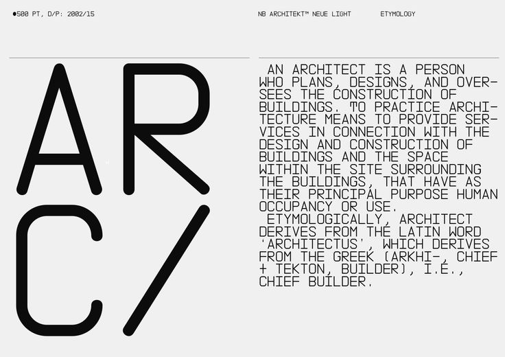 416 best fonts effects downloads images on pinterest graphic nb architekt light neue light std edition fandeluxe Gallery