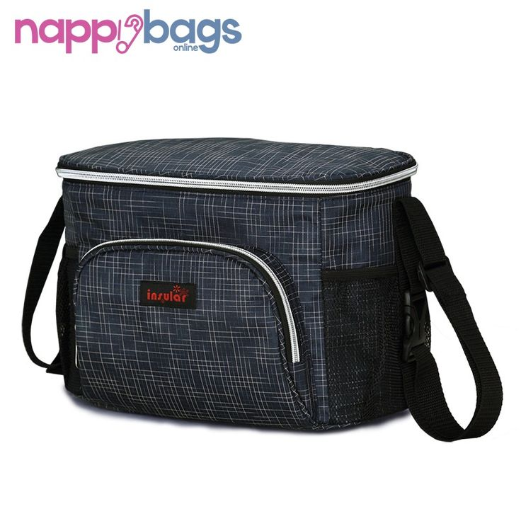 Little Companion Compact Multi Storage Baby Nappy Changing Carry Bag //Price: $30.14 & FREE Shipping //     #nappybags