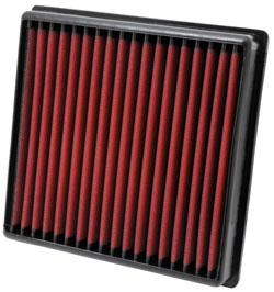 Select 2011 & 2012 Dodge, Chrysler, and Fiat Owners Get AEM Dryflow Performance Air Filter