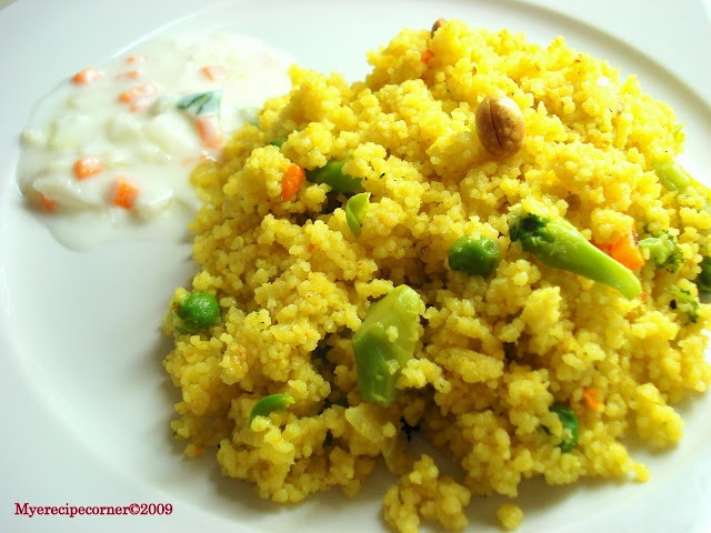 couscous biryani | Food and Drink | Pinterest