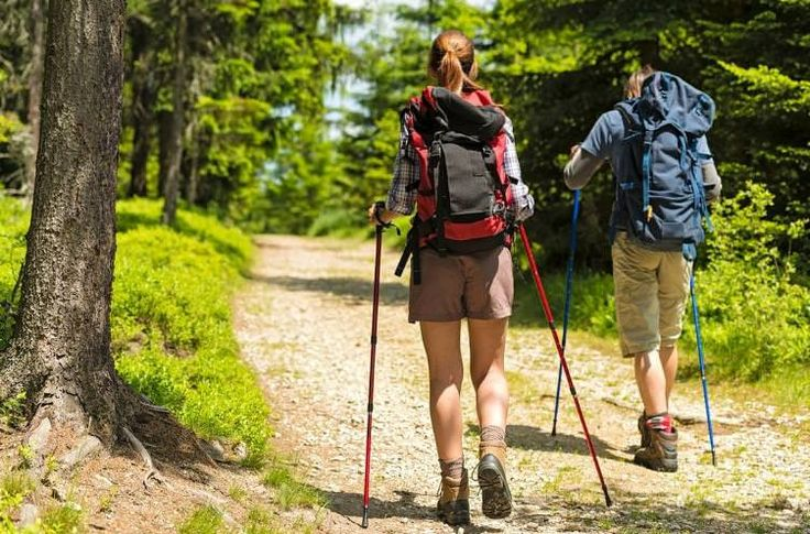 A guide to choosing the best womens walking boots -