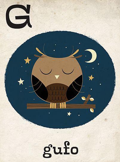 hellobea: I love owls