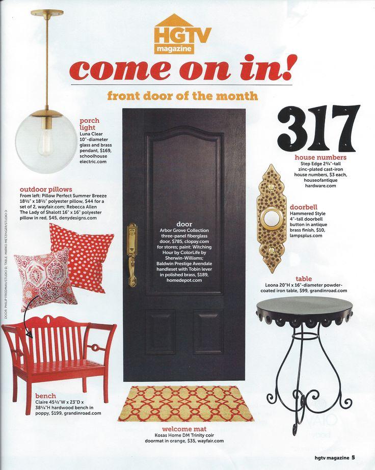 57 Best Clopay Front Doors Images On Pinterest