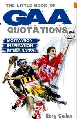 The Little Book of GAA Quotations - Irish Humour - Humour - Books