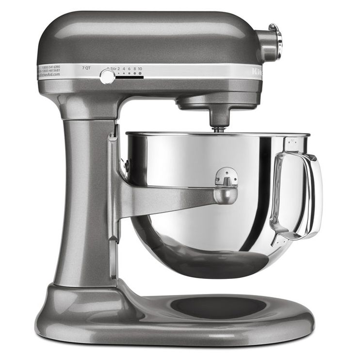kitchen aid stand up mixer yellow
