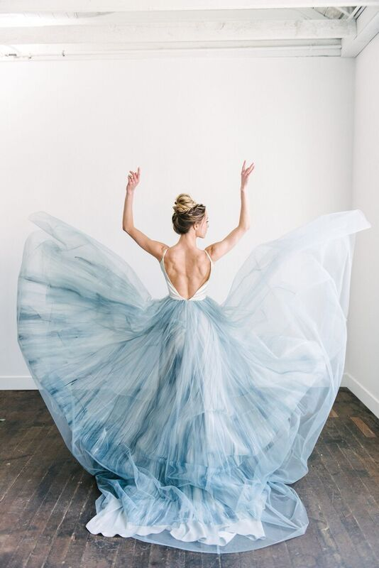 Mae's back! CREDITS: Photography:  Jessica White Photography  Hair and makeup by Steph Brinkerhoff   Gowns:  Mae, Chantel Lauren   Florals:  Schofield Floral Company  Location:  The Loft Studio, Lehi  Photography:  Jessica White Photography