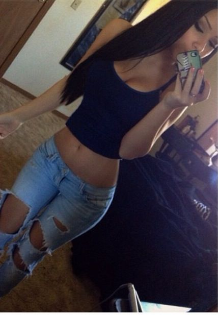 local holes dating