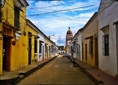 Colombia Travel and Tourism, Mompos