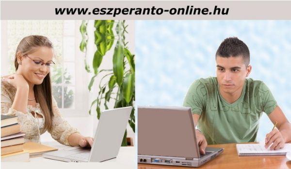 Internetes eszperantó tanfolyam - 1 [Pepita Hirdető]