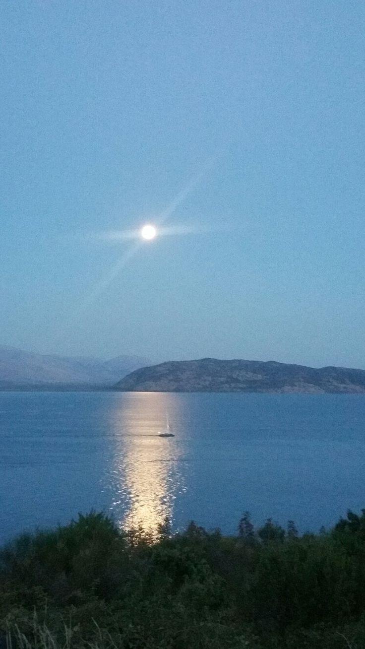 Sunset Jale beach #visitalbania