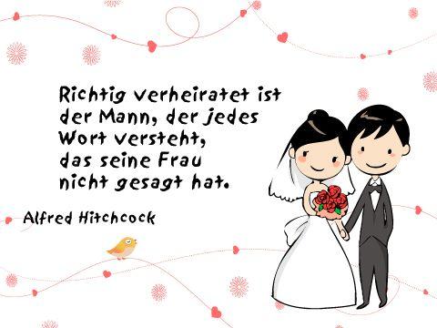 Witziger Spruch Hochzeit Lustige Hochzeitssprüche