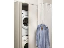 Risultati immagini per mobile lavanderia a colonna