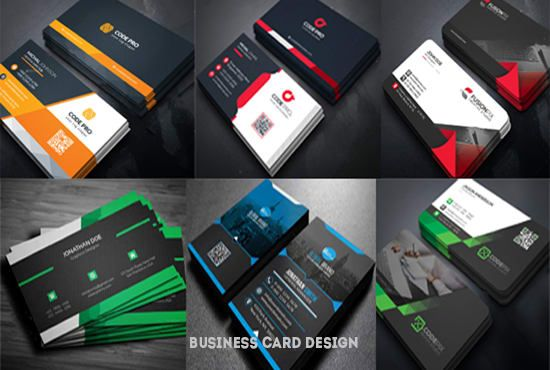 For only $10, I will design OUTSTANDING 2 sided business card. | I will DesignOUTSTANDING business cardsYour card will be specifically designed According to your business and your concept. WHY CHOICE ME?I'll give you 3 unique conceptsOnce | On Fiverr.com