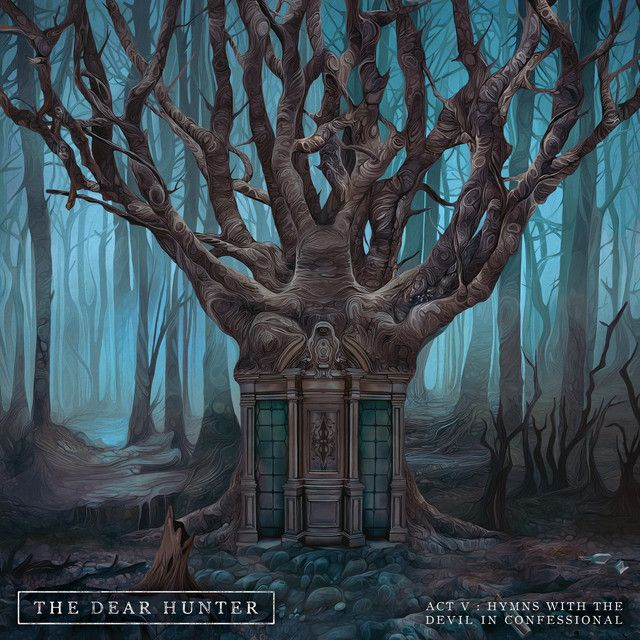"The Dear Hunter, ""Mr. Usher (On His Way to Town)"" 