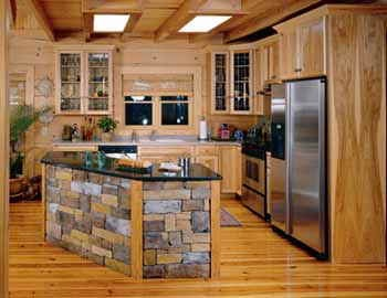 54 best House images on Pinterest Hickory kitchen cabinets