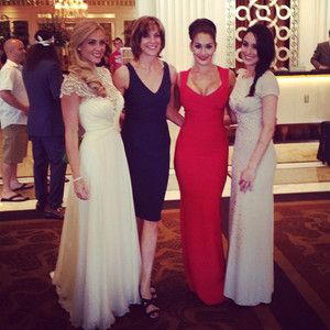 @Brianna Gloria Campos from Brie Bella's Instagram Pics | E! Online