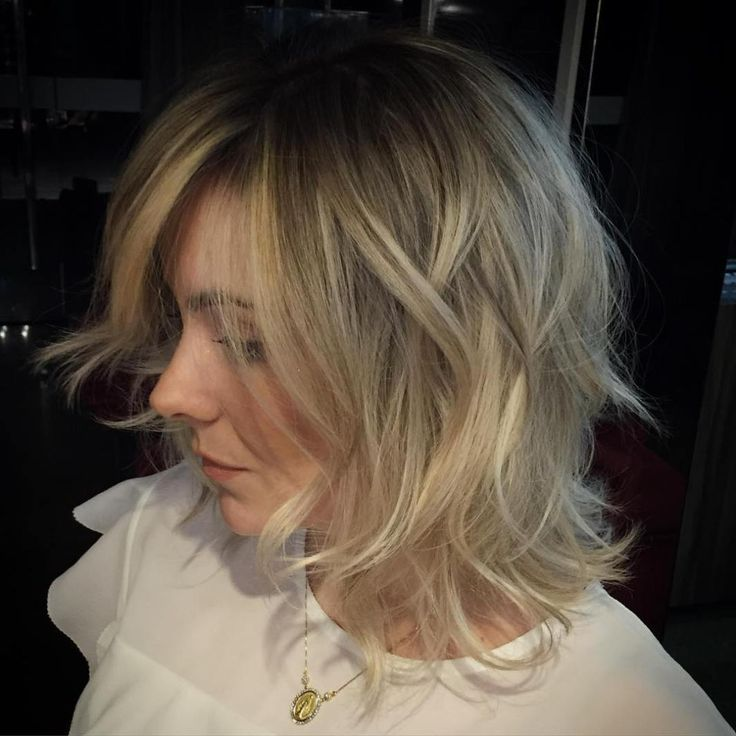 layered curly haircuts 1000 ideas about thin hair bobs on best bob 1590